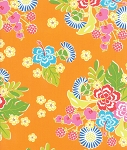 Sanibel 10030-14 Sunset Hibiscus by Gina Martin for Moda