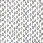 Color Me Happy 10822-17 Gray Sprouts by V & Co for Moda