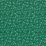 Color Me Happy 10824-14 Emerald Cluster Drops by V & Co for Moda