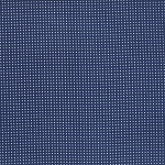Color Me Happy 10827-16 Navy Dots by V & Co for Moda
