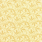 Color Theory 10834-16 Mustard Twigs by V & Co for Moda