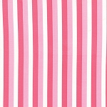 Color Theory 10835-12 Pink Ombre Stripes by V & Co for Moda