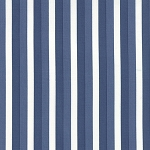 Color Theory 10835-15 Navy Ombre Stripes by V & Co for Moda