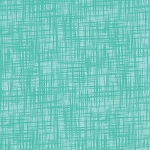 Color Theory 10836-14 Teal Mesh by V & Co for Moda