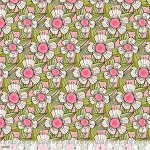 The Makers 112.106.04.1 Pink Daisy Chain by Cori Dantini for Blend