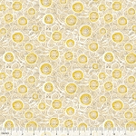 The Makers 112.106.10.2 Yellow Daisy Play by Cori Dantini for Blend