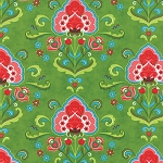 Fancy 11490-15 Warm Sage Katie by Lily Ashbury for Moda