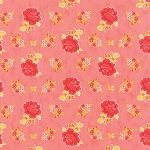 Fancy 11491-18 Winterberry Hailey by Lily Ashbury for Moda