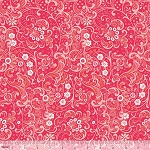 Modern Lace 115.105.02.1 Pink Passementerie by Blend