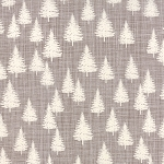 Winterberry 13143-20 Stone Forest by Kate & Birdie for Moda