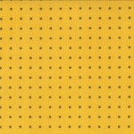 Comma 1515-16 Mustard Slate Periods by Zen Chic for Moda