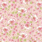 Ambleside 18600-12 Blush Flower Garden by Moda