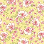 Ambleside 18600-15 Sunbeam Flower Garden by Moda
