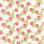 Ambleside 18601-12 Blush Lacy Daisy Rose by Moda