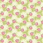Ambleside 18601-14 Willow Lacy Daisy Rose by Moda