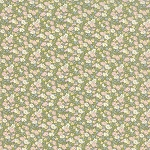 Ambleside 18603-17 Cobblestone Small Floral by Moda