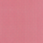 Ambleside 18606-17 Rosy Red Gingham by Moda