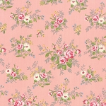 Windermere 18610-18 Blossom Garden Cuttings by Moda