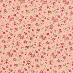 Windermere 18611-18 Blossom Songbird by Brenda Riddle for Moda