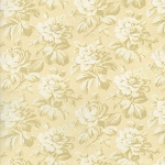 Incarnadine 1997-001 Cream Tonal by Robyn Pandolph for RJR
