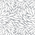 Design Studio Collection 2140507-2 Gray/White Mandoria by Camelot