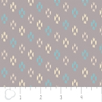 Cove 2141403-2 Zinc Lozenges by Camelot Fabrics