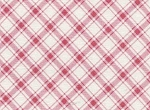 Sarah's Collection 22103 Pink Windowpane Check by Red Rooster