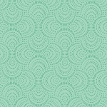 Romance 2284-26 Seafoam Daydreams by E. Vive for Benartex