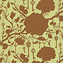 Plume 23052-20 Key Tree by Tula Pink for Moda