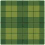A Christmas Story 23914-G Green Plaid by Quilting Treasures