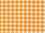 Summerhome 24048 Orange Gingham by Kathy McGee for Red Rooster EOB