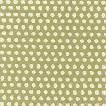 Attic Treasures 24089 Green Dot by Red Rooster EOB