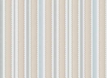 Gatsby's Flora 25164 Tan Stripe by Red Rooster Studios