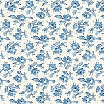 Symphony Rose Blue 25377 Light Blue Packed Roses by Red Rooster
