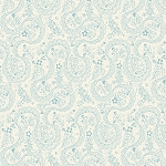 Symphony Rose Blue 25382 Light Blue Ribbon by Red Rooster