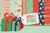 25th & Pine