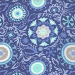 Sunnyside 27161-15 Opal Celestial by Kate Spain for Moda