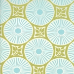 Sunnyside 27162-14 Sprig Radiance by Kate Spain for Moda