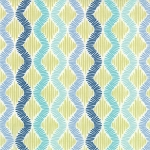 Sunnyside 27166-14 Sprig Shimmer by Kate Spain for Moda