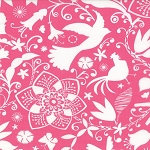 Daydream 27170-23 Rose Arcadia by Kate Spain for Moda