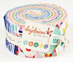 Daydream Jelly Roll by Kate Spain for Moda