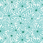 Daydream 27173-11 Jade Wonder by Kate Spain for Moda