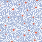 Daydream 27173-15 Pale Ink Wonder by Kate Spain for Moda
