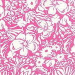 Paradiso 37200-21 Hibiscus Rhapsody by Kate Spain for Moda