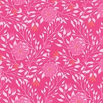 Paradiso 37202-11 Hibiscus Pink Camellia by Kate Spain for Moda