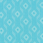 Paradiso 27204-13 Pearl Blue Utopia by Kate Spain for Moda