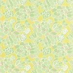 Canyon 27221-17 Verde Succulent by Kate Spain for Moda