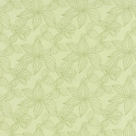 Aria 27234-18 Foliage Lily by Kate Spain for Moda