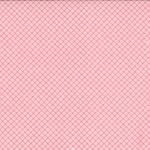 Windsor Lane 2847-11 Petal Check by Bunny Hill for Moda