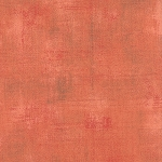 Persimmon 30150-212 Pumpkin Cookies Grunge by Moda
